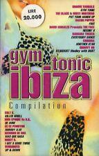 MUSICASSETTA     VARIOUS - GYM TONIC IBIZA Compilation       sigillata  (23)