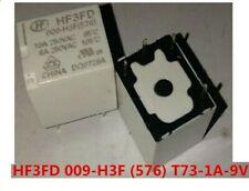 Relais relay HF3FD 009-H3F (576)