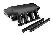 Holley 300-122BK LS1 LS2 LS6 Hi-Ram Cathederal Port Intake Manifold Black