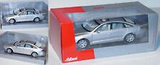 Schuco 3317074  Audi A6 3.2 FSI quattro, lichtsilber metallic, 1:24