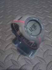 garmin forerunner 110 - Used but rarely used, with box and with all contents all