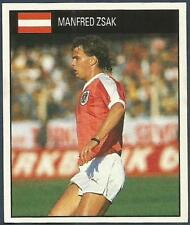 ORBIS 1990 WORLD CUP COLLECTION-#405-AUSTRIA-MANFRED ZSAK