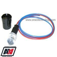 Omex Red 10mm LED Shift Light For 200 600 ECU'S OMEM6003 ADV