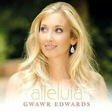 Gwawr Edwards - Alleluia (NEW CD)
