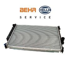 For BMW E31 E32 E34 530i 540i 740i etc Radiator OEM Behr 17 11 2 242 138
