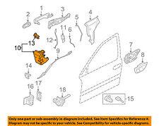 locks hardware for volvo s60 ebay rh ebay com Volvo Truck Parts Catalog Volvo Truck Parts Catalog