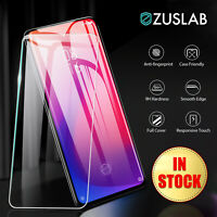 For Xiaomi Mi MIX 3 5G Mi A3 Mi 9T ZUSLAB Full Tempered Glass Screen Protector