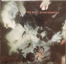 "The Cure "" Disintegration "" Musik CD. Alternative Rock, Pop, New wave, Indie R"