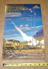 NEW OOP ARII 1/48 PATRIOT MISSILE SYSTEM MOBILE ANTENNA MAST - FREE US SHIPPING