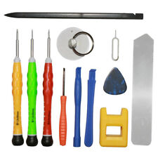 12 Pieces Complete Set Professional Repair Tool Kit for Apple iPhone 4 / 4S F6E7