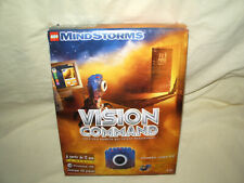 """ BOITE LEGO 9731 MINDSTORMS VISION COMMAND NEUF"