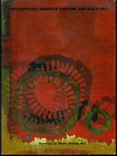 Contemporary American Painting and Sculpture. University of Illinois Press 1967