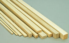 Balsa Wood Balsa Strip 900mm Long Select Dimensions  Pack 5,10,15