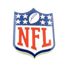 NFL Shield Logo Pin