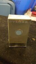 BVLGARI Pour Homme Eau de Toilette 1 oz Spray NIB New Sealed