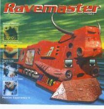Ravemaster 1 (1996) Hardsequencer, Carl Cox, Warlock, Steve Mason, Watc.. [2 CD]