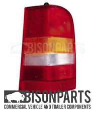 *FITS MERCEDES VITO 108 CDI 1995-2004 REAR TAIL LAMP LENS DRIVER SIDE RH MER902