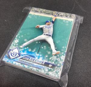 25x *RANDOM* Tampa Bay Rays Baseball Cards Modern Base Cards MLB Bundle Lot