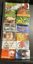 SINGAPORE Phonecards - LOT OF CIRCA 180 Cards BULK