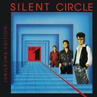 CD Silent Circle No 1 Original Album Jubiläums Edition + 7 Bonus Tr. Italo Disco