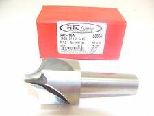 HTC QUINCO SRC-16A 50066 1/2R 3/4 3-7/8 4FL NCC M-7 SE 1/2 RAD CR RD HSS  (J68)