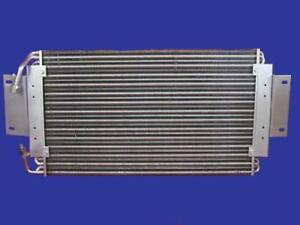 67 68 69 70 71 72 DODGE PLYMOUTH  NEW A C CONDENSER
