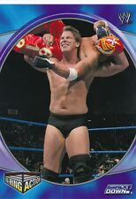 F21 JOHN BRADSHAW LAYFIELD JBL 2004 Topps WWE Apocalypse IN RING ACTION