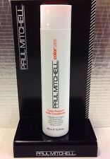 Paul Mitchell Color Protect Daily Conditioner 10.14oz. Detangles Repairs New