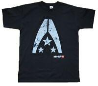 Rare Selten ! Official Merchandise MASS EFFECT 3 SYMBOL Kult T-Shirt L