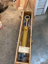 Caterpillar Cat Hydraulic Cylinder 417 2644 Cyl Gp New
