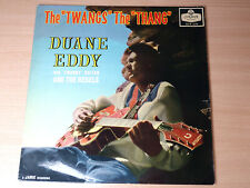 Duane Eddy/The Twang's The Thang/1959 London Mono LP