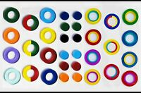 """32mm Diameter """"Classic"""" and """"Zoom"""" Rheinberg Extended Interchangeable Filters"""