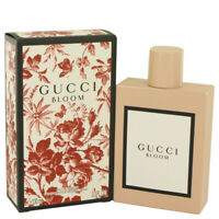 Gucci Bloom by Gucci 3.3 oz 100 ml EDP Spray Perfume for Women New in Box
