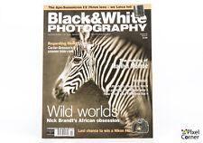Black & White Photography Magazine October 2005 Issue 51