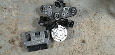 BMW R1200 RT 2005-2009 35000 MILES LOCKSET COMPLETE WITH BOTH CDI ECU