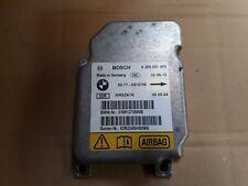 BMW X5 E53 Airbag Control Module 65776912755
