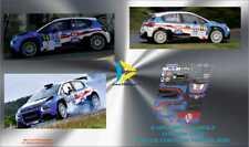 Décal 1//43 VOLKSWAGEN POLO R5 CAMILLI RALLYE DE CATALOGNE WRC 2019