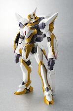 Robot Spirits KMF Code Geass Lelouch of the Rebellion Lancelot Figure Bandai