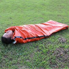 Outdoor Protable Camp Travel Ultralite Compact Lightweight Sleeping Bag f4
