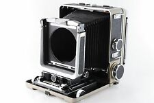 [Excellent] WISTA 45D 4x5 Large Format Film Camera From Japan (A1015)