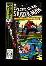 The Spectacular Spider-Man us Marvel vol 1 # 165/'90