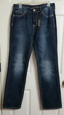 CATO Premium Size 10 (31x31) Classic Jeans NEW with Tags Flattens Tummy!