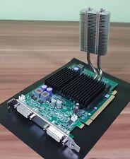Grafikkarte mit Spezial-Kühler aus Esprimo P5720 512MB nVidia GeForce 9500GS