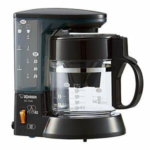 For Zojirushi coffee maker coffee through four cups EC-TC40-TA 89050 JAPAN