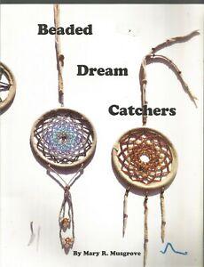 Beaded Dream Catchers Mary R Musgrove Paperback 1992