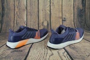 WMNS Adidas Ultra BOOST ST Running Training Shoes Raw Indigo/Noble Ink CQ2133 SZ