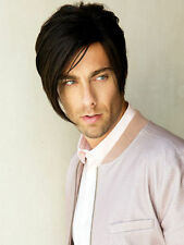 Men's Adult Hair Extensions & Wigs