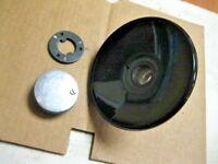 Singer Sewing Machine 201 15-91  Hand Wheel Clutch Knob - FREE U.S. SHIPPING