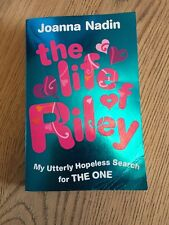 The Life of Riley by Joanna Nadin (Paperback, 2008)