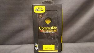 Otterbox Commuter Series Black Case for Iphone XS Max 77-60012